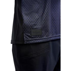 Craft Core Offroad XT Langarm Trikot Herren black/blaze